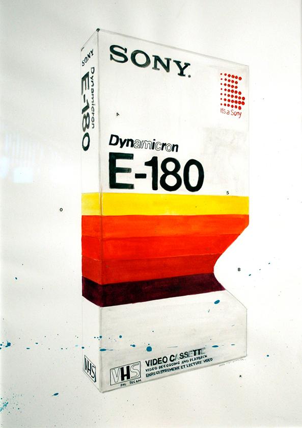 Sony Dynamicron