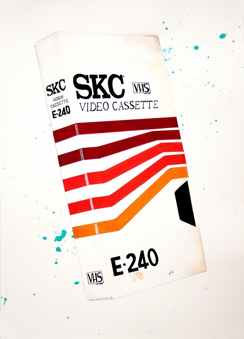 Vhs SKC