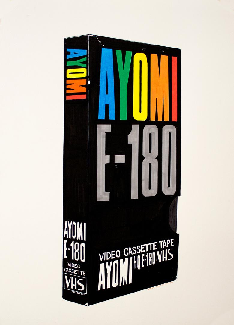 Vhs Ayomi